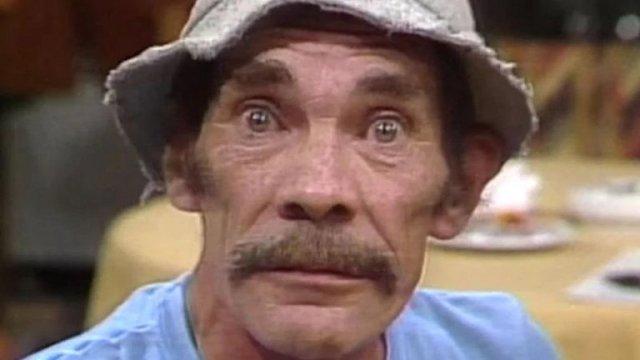 don ramon - Cómo fue la batalla en la vecindad del Chavo que llevó a su salida del programa