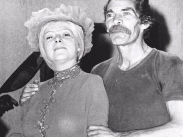"""46 - La verdadera historia de don Ramón con """"la Bruja del 71"""""""
