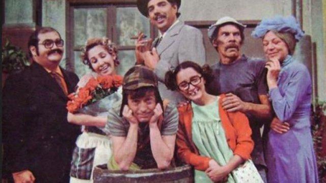 """vecindad - Ramón Valdés, despreció la fama para vivir con austeridad y renunció a """"El Chavo del 8"""" por honor"""