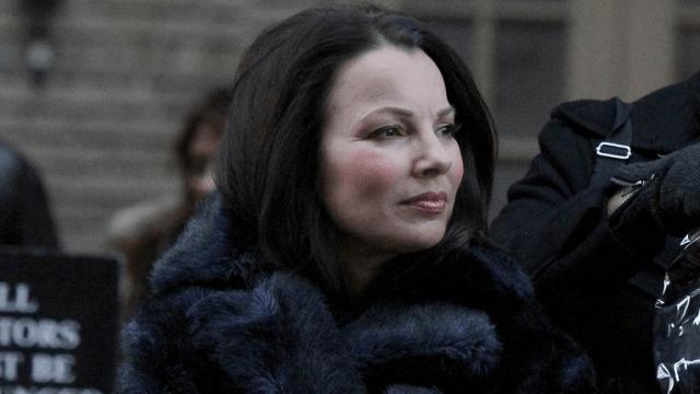 la ninera 1 - Abuso, un divorcio peculiar y lucha contra el cáncer: La vida de Fran Drescher, creadora de La Niñera