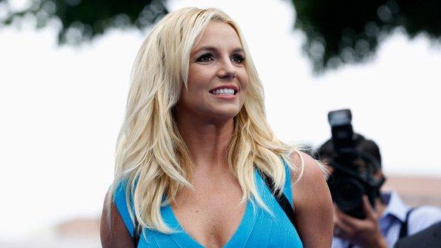 SV5WF4YWDESPKJYPT3WFEKT5OY - Libertad de Britney Spears se convierte en un asunto del Congreso de EEUU