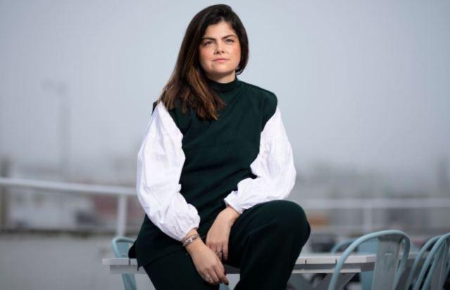 """Daniela Rodriguez - Daniela Rodríguez, """"la jefa"""" detrás del éxito de las """"influencers"""""""