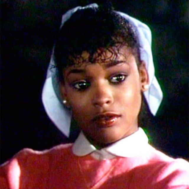 HJ3VQVAXURAYFGXLMPOSKKITVU - Qué fue de la vida de Ola Ray, la modelo de Playboy que protagonizó Thriller, el célebre video de Michael Jackson