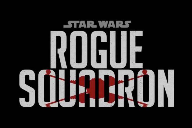 """star wars rouge squadron - Disney estrenará nueva película de """"Star Wars"""" en 2023"""