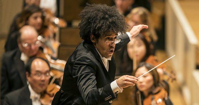 4 1 - ¡ORGULLO! Venezolano será el primer sudamericano en dirigir la Orquesta Sinfónica de Montreal