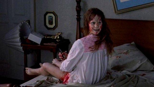 """N7S2PJFWK5EQDNHGMNY4ZGEPSE - La maldición de Linda Blair, la actriz de El Exorcista: El """"pacto con el diablo"""" y el estigma de estar poseída"""