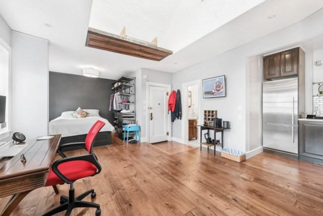 jen aniston home 04 - Así es el apartamento de 11 millones de dólares en Nueva York donde creció Jennifer Aniston (FOTOS)