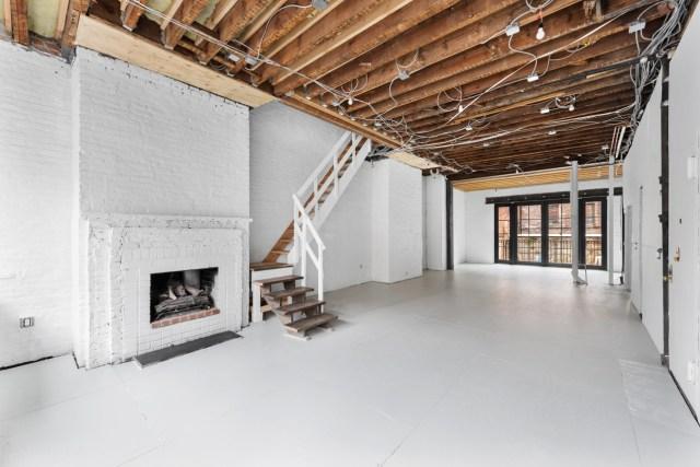 jen aniston home 13 - Así es el apartamento de 11 millones de dólares en Nueva York donde creció Jennifer Aniston (FOTOS)