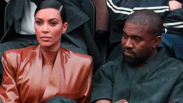 kanye2 - ¡Están decididos! Kanye West ya estableció contacto con sus abogados para agilizar su divordio de Kim Kardashian