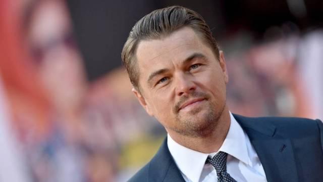 leonardo - Más preocupado por el planeta que por tener hijos: Leonardo DiCaprio habló de sus planes personales