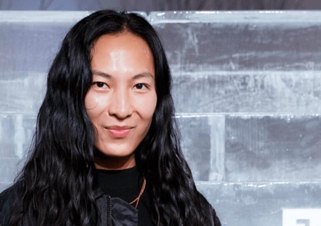 wang - Diseñador Alexander Wang negó las acusaciones de abuso sexual