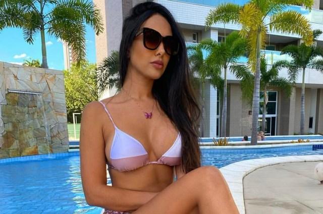 89E814A8 7BC0 412F 8BD8 47A60EA5508A - Murió la influencer Liliane Amorim tras una liposucción