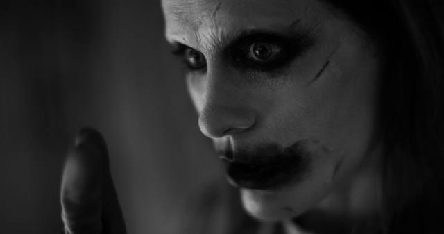 """joker justice league first look 02 - Revelaron las primeras FOTOS del Joker de Jared Leto en el Snyder Cut de """"Justice League"""""""