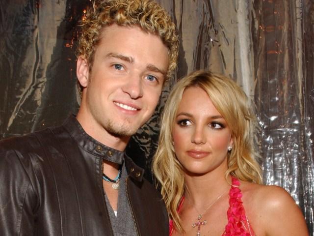 justin timberlake y britney spears - ¿Por qué Justin Timberlake se disculpó con Britney Spears tras casi 20 años de su ruptura?
