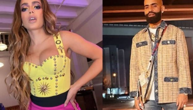 16 2 - El chisme COMPLETO sobre la polémica entre Arcángel, Anitta y un comentario misógino (Fotos y video)