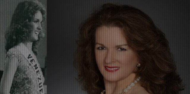Cristal - Así le compuso y cantó Simón Díaz a la Miss Venezuela Cristal Montañez (Canción y Origen)