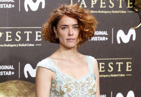 patricia lopez arnaiz - Patricia López Arnaiz se llevó el premio a mejor actriz protagonista en los Goya