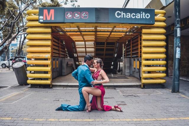 DSC 0066 - Tango... ¿para abuelos? No en Venezuela