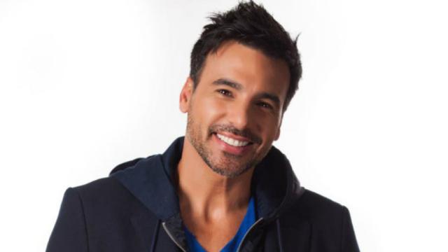Juan Carlos Garcia - ¡Ay chamo! Juan Carlos García reveló cuál famosa actriz lo citó a un hotel en Caracas (VIDEO)