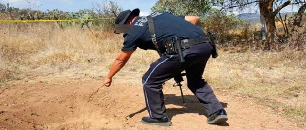 Policía Federal localiza 18 tomas clandestinas en Hidalgo; 11 en Tlahuelilpan