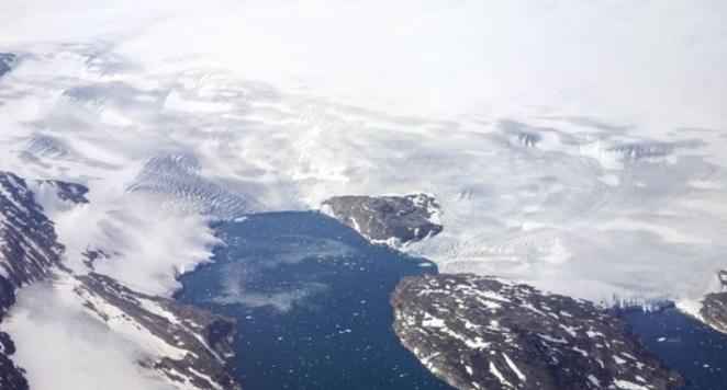 Groenlandia se derrite más rápido que en 2003, alertan científicos