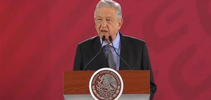 México seguirá la postura de no intervención: Amlo sobre Venezuela
