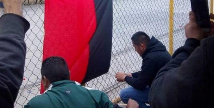Se van a huelga 60 mil trabajadores de maquilas en Matamoros