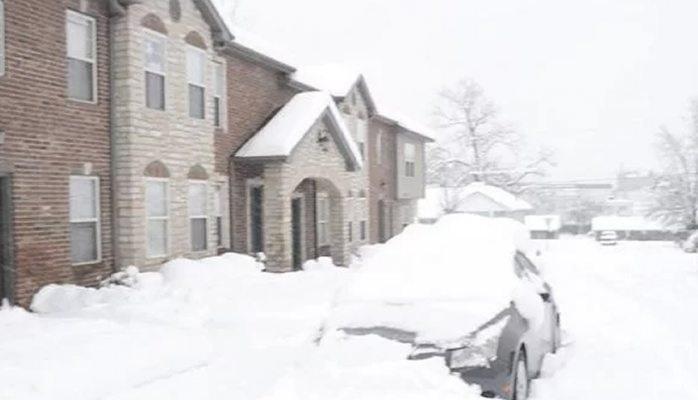 Deja cuatro muertos tormenta invernal en Missouri