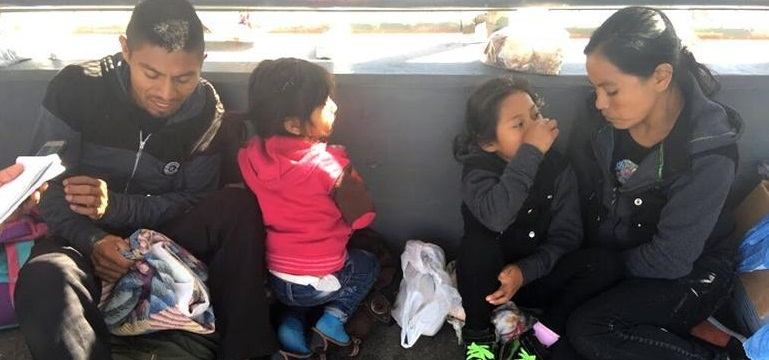 A partir de hoy, EU regresará a México migrantes que buscan asilo
