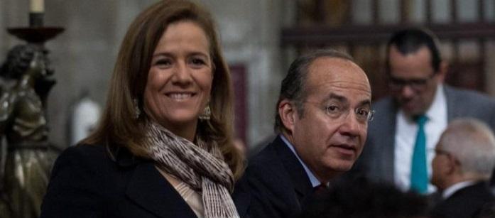 Rechaza Calderón que haya incurrido en coyotaje y corrupción