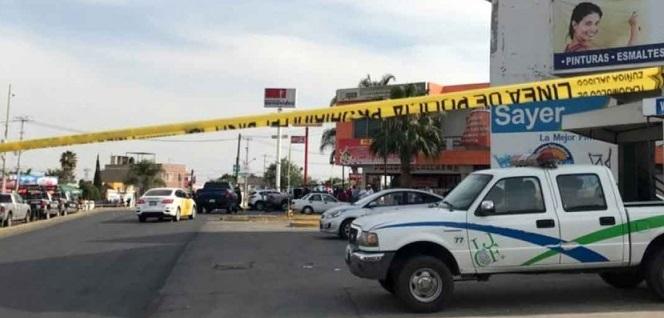 Balacera en Tlajomulco, Jalisco deja cinco muertos