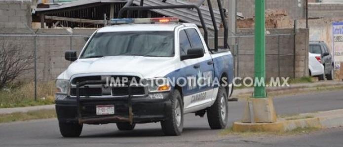 Padrastro abusó sexualmente de menor de 16 años en Camargo