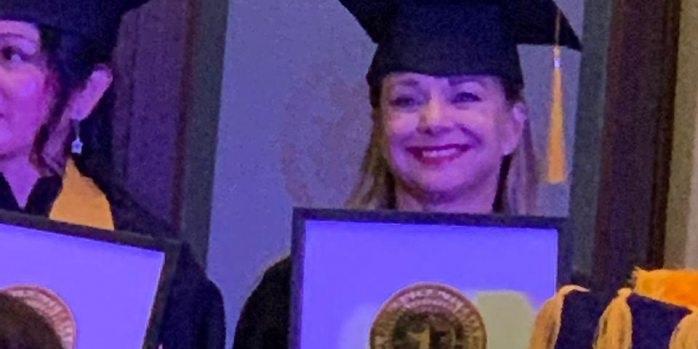 Gana chihuahuense premio nacional de la mujer