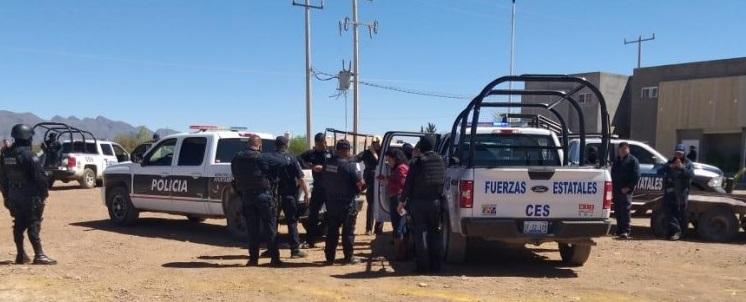 Denuncian abusos y agresiones de estatales en Buenaventura