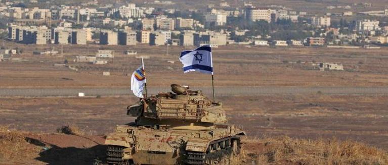 ONU no reconoce soberanía de Israel sobre Altos del Golán