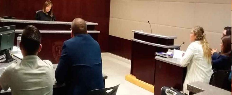Negociará Estado con exsecretario de Duarte para no llegar a juicio oral