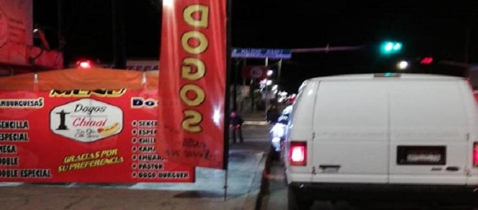 Delicado, perito baleado en Cuauhtémoc