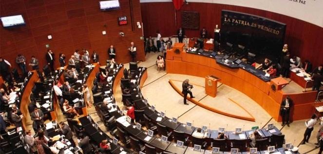 Senado desecha 'nuevas' ternas para la CRE; presidente designará a comisionados