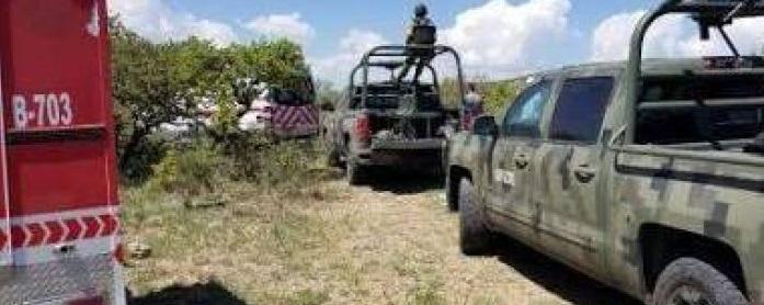 Enfrentamiento en Atascaderos se dio por muerte de líder criminal