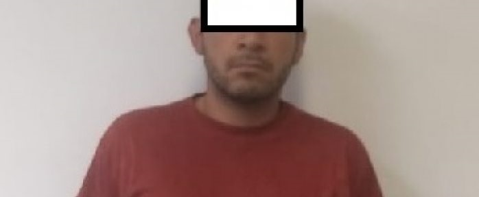 Cae en Oaxaca involucrado en asesinato de tres en Julimes