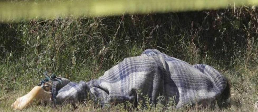 Matan y encobijan a un hombre en Balleza