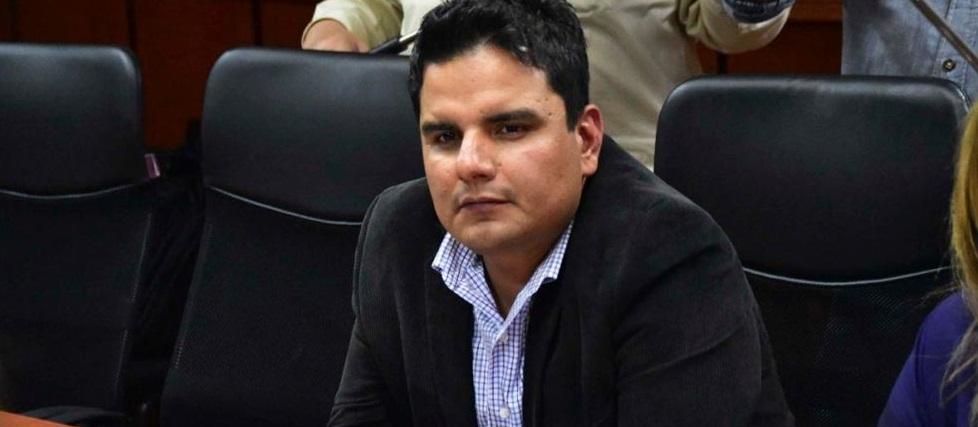Renuncia director de Desarrollo Social en Cuauhtémoc