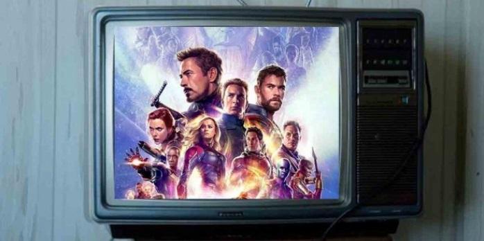 Televisora trasmite por error y gratis Avengers Endgame