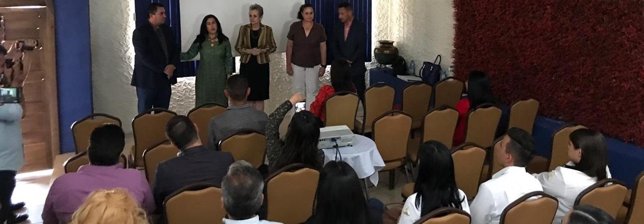 Buscan impulsar turismo en Guadalupe y Calvo