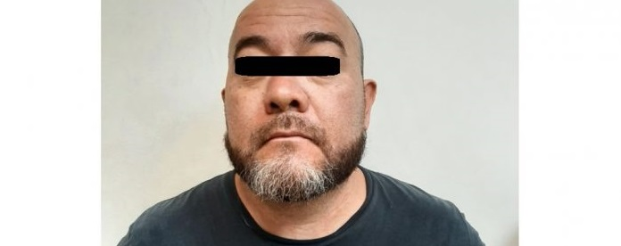 Lo arrestan por violar a sus nietos de 6 y 8 años