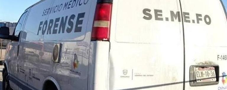 Localizaron dos ejecutados en la carretera a Nicolás Bravo
