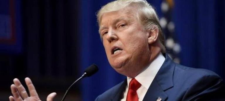 México debe detener el flujo de gente y drogas: Trump