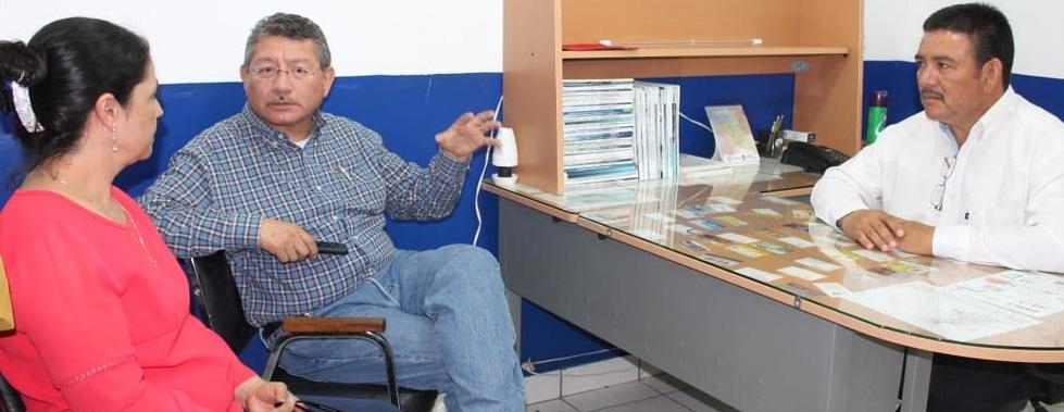 Destituyen a presidente de la JMAS en Santa Bárbara