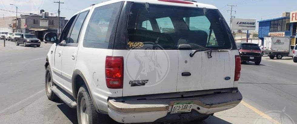 Se enfrentan pistoleros y municipales en Juárez