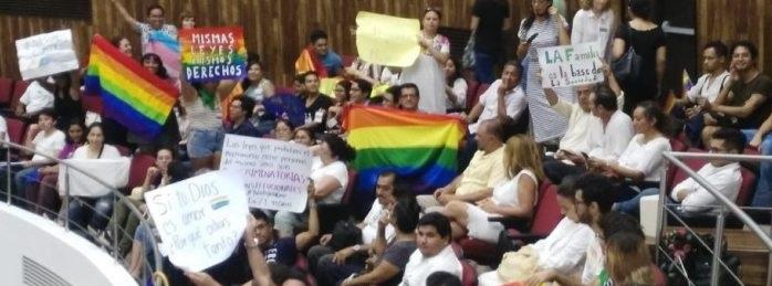 Por segunda vez rechazan el matrimonio igualitario en Yucatán